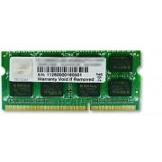 G.Skill 4GB DDR3-1600 SQ 4GB DDR3 1066MHz geheugenmodule