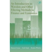 An Introduction to Wavelets and Other Filtering Methods in Finance and Economics by Ramazan Gencay