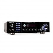 SKYTRONIC 103210 AV-320 amplificator HiFi karaoke SD USB MP3 (Sky-103.210)