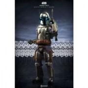 Star Wars Jango Fett Sixth scale 1/6 12 action figure