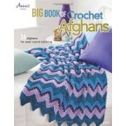 Connie Ellison Big Book of Crochet Afghans: 26 Afghans for Year-Round Stitching (Annie's Crochet)