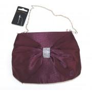 Purple Evening Bag Purse