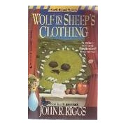 Wolf in sheep's clothing - John R. Riggs - Livre