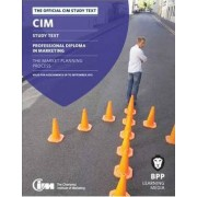 CIM 5 The Market Planning Process by BPP Learning Media