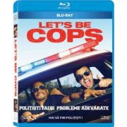 Let s Be Cops BluRay 2014