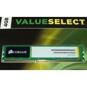 Corsair 4GB DDR3 1333MHz CMV4GX3M1A1333C9 Value Memória (3 év garancia)
