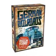 Russian Railroads: German Railroads (1. Erweiterung) [Edizione: Germania]