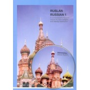 Ruslan Russian 1: A Communicative Russian Course. Pack by John Langran