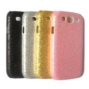 Glitter Hard Case voor Galaxy Note 2 N7100