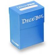 Deckbox Solid Light Blue