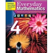 Everyday Mathematics, Grade 4, Classroom Games Kits by McGraw-Hill Education