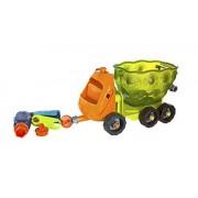 B Toys - Bx1327 - Jeu De Construction Camion Build-A-Ma-Jigs - Dump Truck
