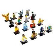 LEGO Minifigures Minifigurine : Seria 15 - 71011