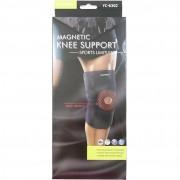 Protector magnetic pentru genunchi