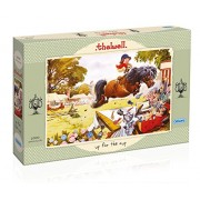 """Gibsons Thelwell - Puzzle """"Up for the Cup"""", 1000 pz."""