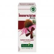 Imunorezistan forte raceala si gripa, 50ml, PlantExtrakt