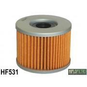 HifloFiltro filtro moto HF531