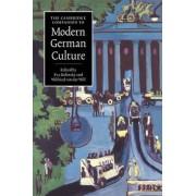 The Cambridge Companion to Modern German Culture by Eva Kolinsky
