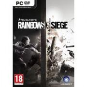 Tom Clancys Rainbow Six Siege ( PC GAME)