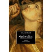 The Cambridge Companion to Medievalism by Louise D'Arcens