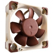 Noctua A-Series Cooling Fan Blades with AAO Frame SSO2 Bearing (NF-A4X10-FLX 5V)