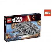 Lego star wars millenuim 75105