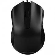 Мишка Modecom MC-M4, 800 DPI, Черна, MDcom MC-M4