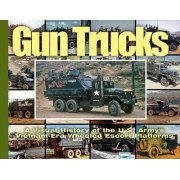 Gun Trucks by David Doyle