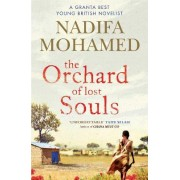 Orchard of Lost Souls by Nadifa Mohamed