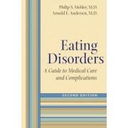 Eating Disorders by Philip S. Mehler