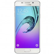 Samsung Galaxy A3 (2016, White, Special Import)
