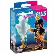 Комплект Плеймобил 5295 - Магьосник с лампата на джин - Playmobil, 290899