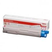 Okidata C 3520 MFP, MC 350 Toner 43459370 - Magenta