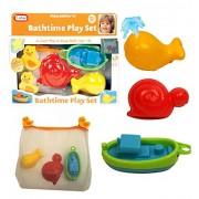 Fun Time Bathtime Play Set - 12 Months & Up
