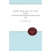 From New Day to New Deal by David E. Hamilton