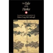 The Tale of the Heike by Helen Craig McCullough