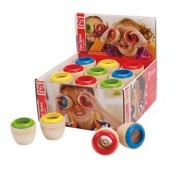 Hape-Eye Spies (Red, Yellow, Blue, Green)