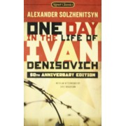 One Day in the Life of Ivan Denisovich(Aleksandr Solzhenitsyn)