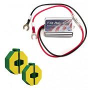 F16 Pulse King fogyasztáscsökkentő + MagnoFuel mágnesrendszer (FS-PETROL)