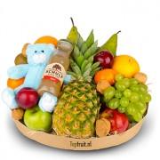 Fruitmand Kids Jongen XL
