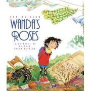 Wanda's Roses (Paperback) by Pat Brisson