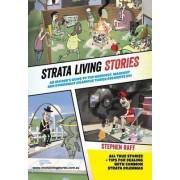 Strata Living Stories by Stephen Raff