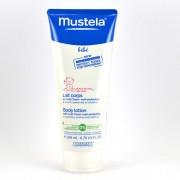 Mustela Leite Corporal Ultra-Protector com Cold Cream 200 ml