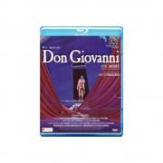 Johannes Weisser,Marcos Fink - Mozart Don Giovanni (Blu-Ray)