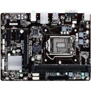 Placa de baza GIGABYTE H81M-S1, Intel H81, LGA 1150