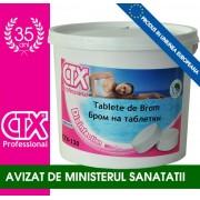 Brom - dezinfectant pentru SPA 5kg