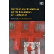 International Handbook on the Economics of Corruption by Susan Rose-Ackerman