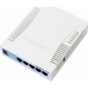Acess Point Wireless Mikrotik RB751G-2HND