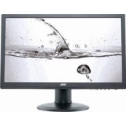 Monitor LED 24 AOC P2460PXQU WUXGA 5ms Negru