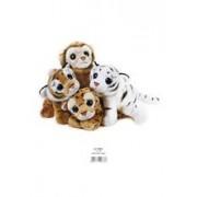 Jucarie Plus Venturelli Animale Jungla Lelly 30 Cm